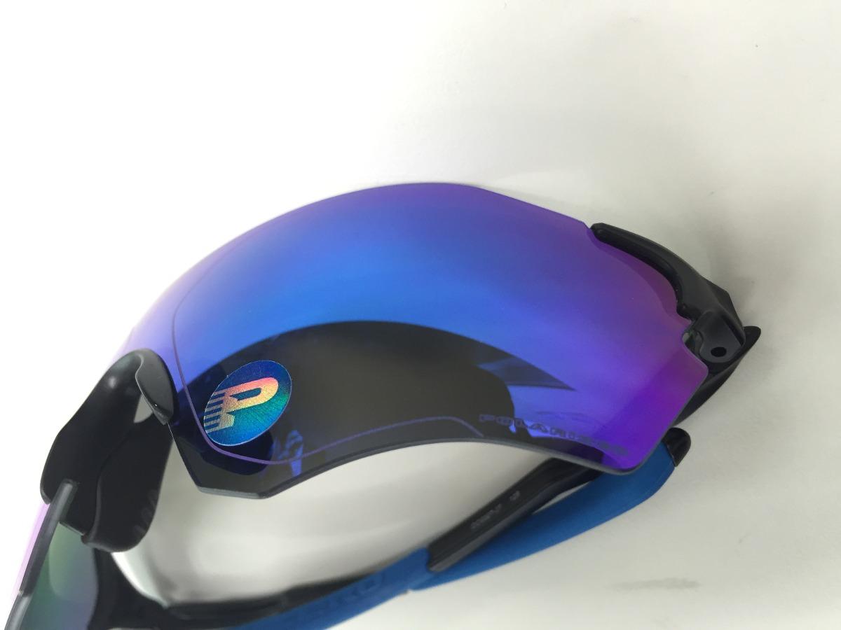 ef6b8c2749ced oculos oakley evzero range polarizado oo9327- 07 matte black. Carregando  zoom.