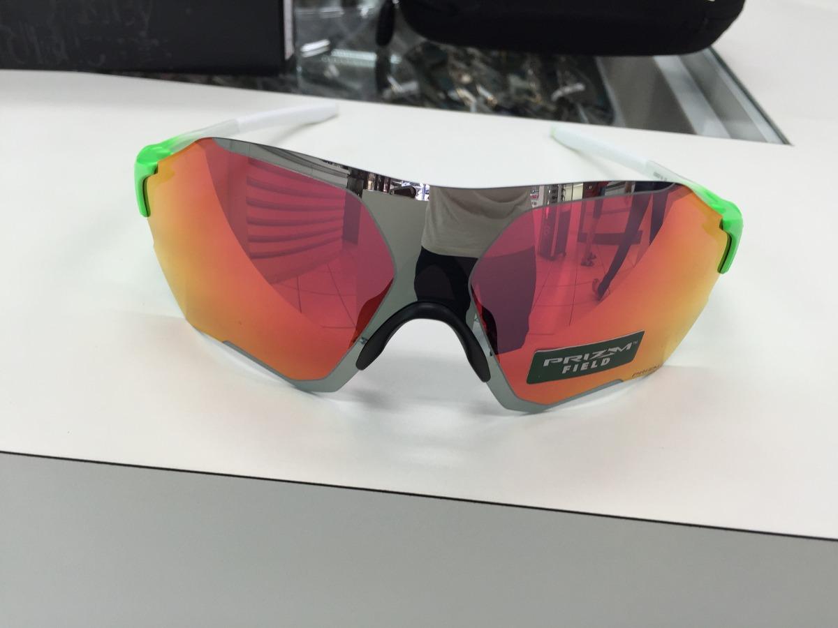 3eb9194b907 Oculos Oakley Evzero Range Prizm Field Oo9327- 09 Green Fade - R  639