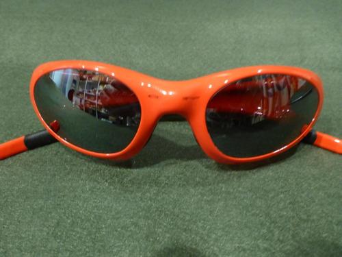 óculos oakley eye jacket 2.0 vermelho ferrari ducati