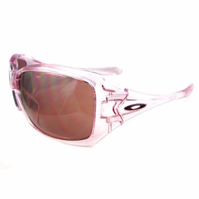 Óculos Oakley Feminino Crystal Pink G20 (original) - R  285,00 em ... a4388f94bf