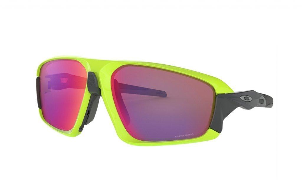 Óculos Oakley Field Jacket Prizm Road - R  699,00 em Mercado Livre 8dabee2978
