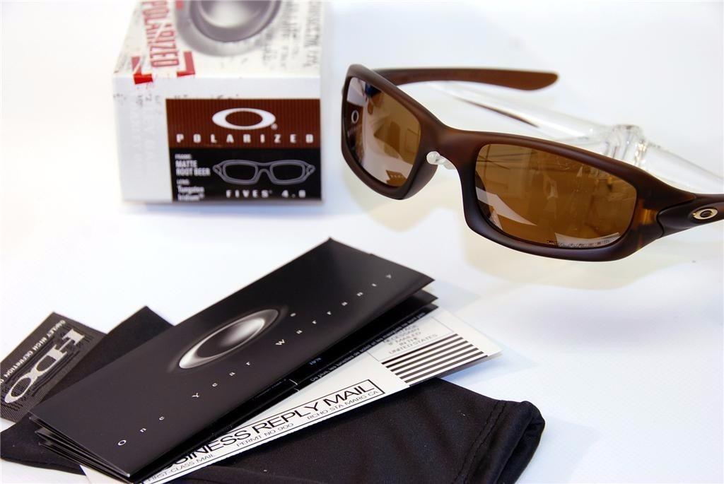 Óculos Oakley Five - R  199,90 em Mercado Livre a2291ab1a2