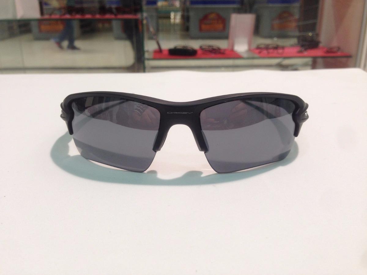 ba0a82bdb6893 Oculos Oakley Flak 2.0 Oo9188-01 Original - R  570,00 em Mercado Livre