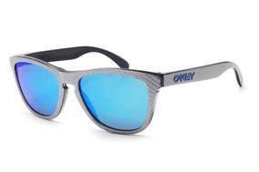 0e5626f63 Óculos Oakley Frogskins (edicao Limitada) no Mercado Livre Brasil