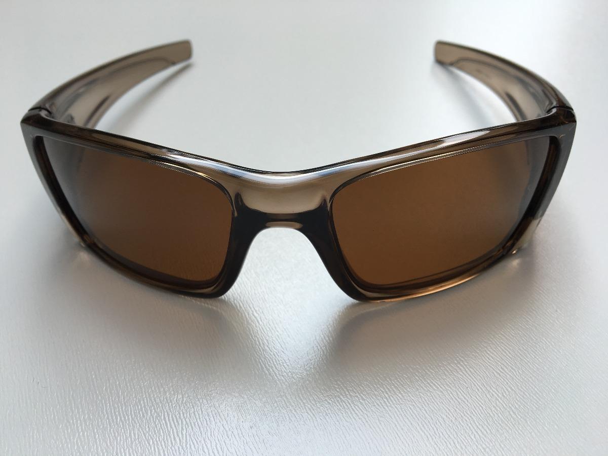 Oculos Oakley Fuel Cell Fumê Unisex Novo Orignall - R  420,00 em ... 77c18be49e