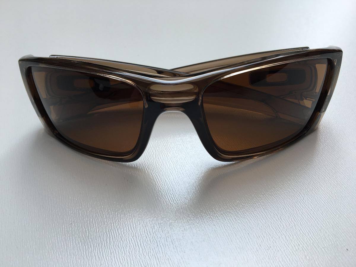 ddbf05a9f0131 oculos oakley fuel cell fumê unisex novo orignall. Carregando zoom.