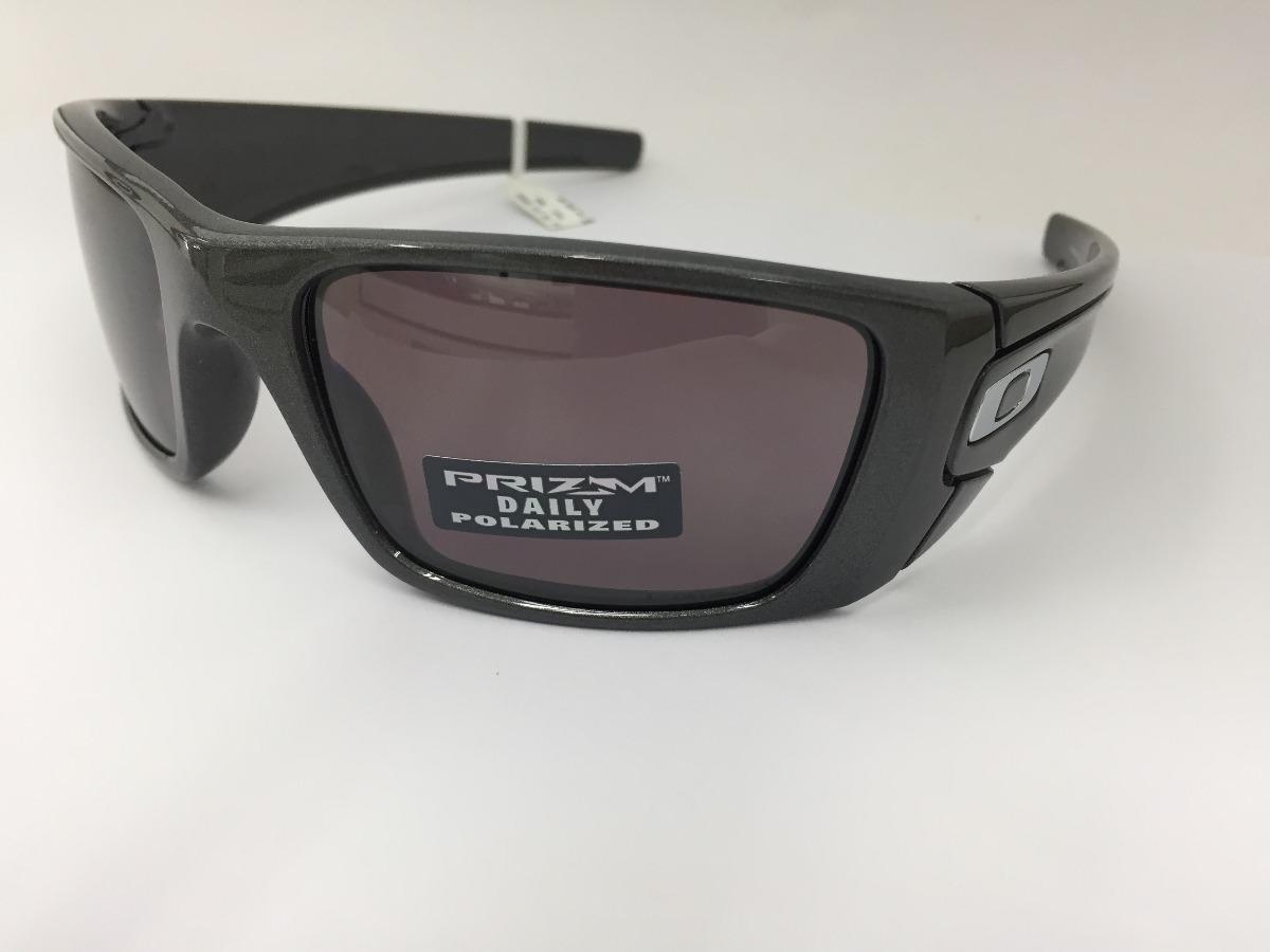 4874f675572de oculos oakley fuel cell prizm daily polarizado oo9096-h760. Carregando zoom.