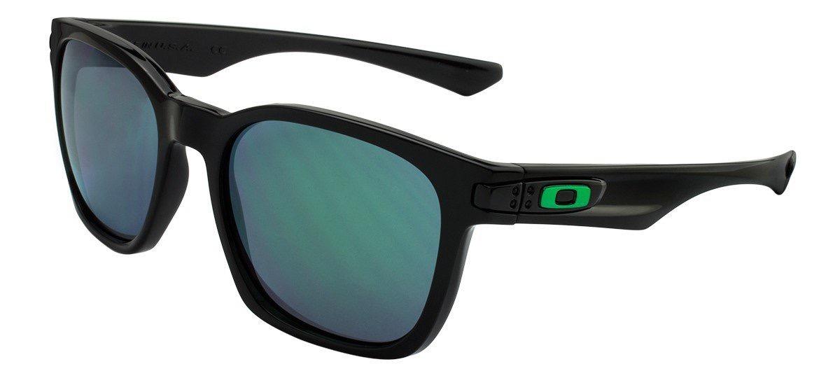 10e4f328afef4 Oculos Oakley Garage Rock Polished Black Jade Frete Gratis - R  449 ...