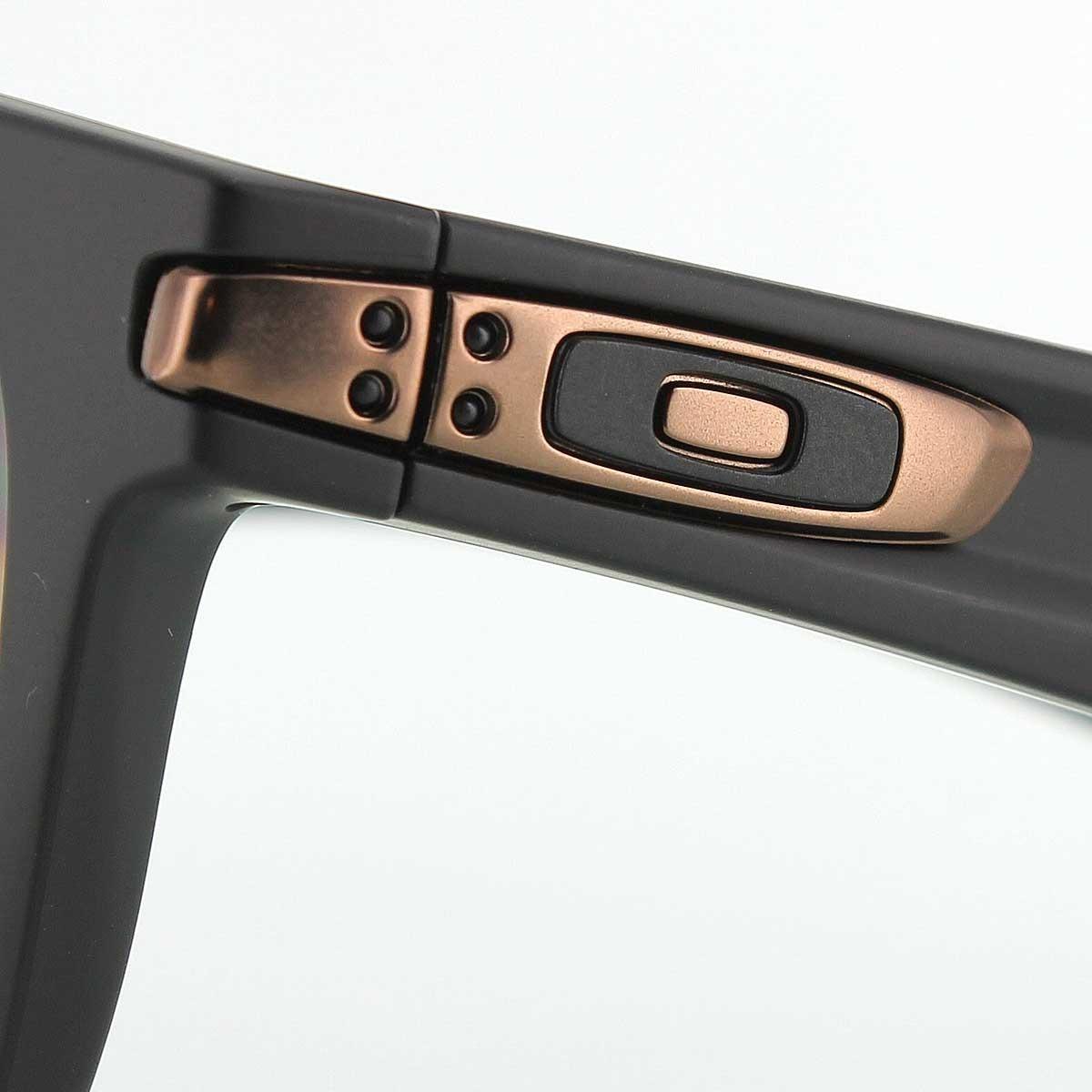 7a7d3a7abd7 óculos oakley garage rock polarizado original nota fiscal. Carregando zoom.