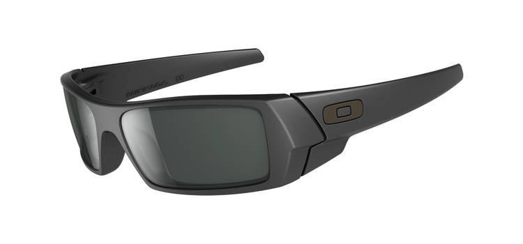 0633cdabfba83 Oculos Oakley Gascan 03-473 Matte Black Preto Fosco Original - R ...