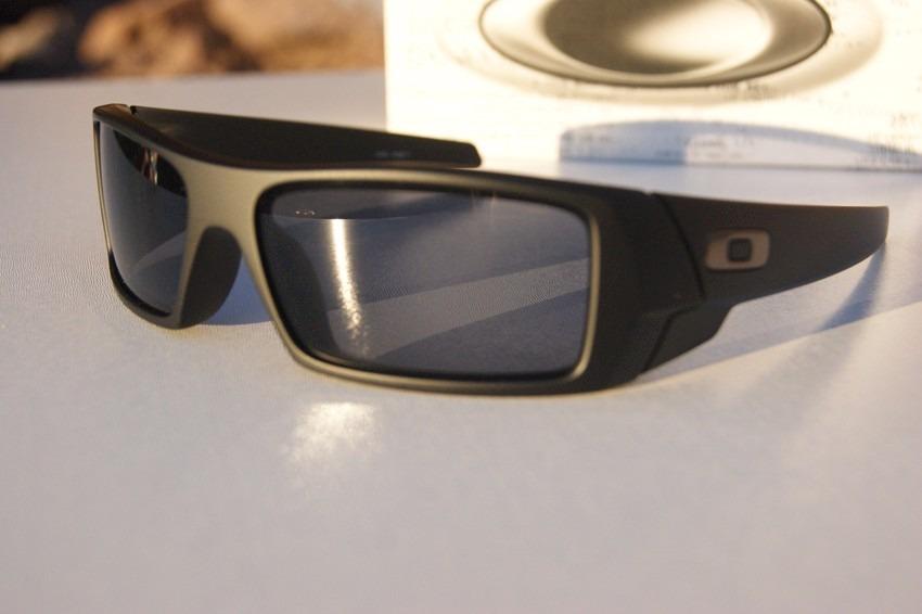 6c450bd97c923 oculos oakley gascan 03-473 matte black preto fosco original. Carregando  zoom.