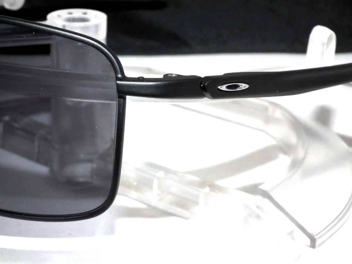 d4138da7467d1 óculos oakley gauge 8 polarized aviador. Carregando zoom.