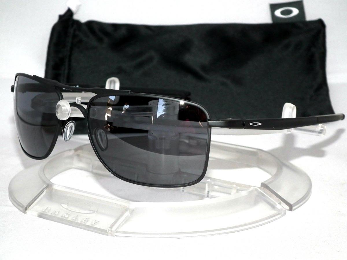 723ed1500a84a óculos oakley gauge 8 polarized aviador deviation. Carregando zoom.