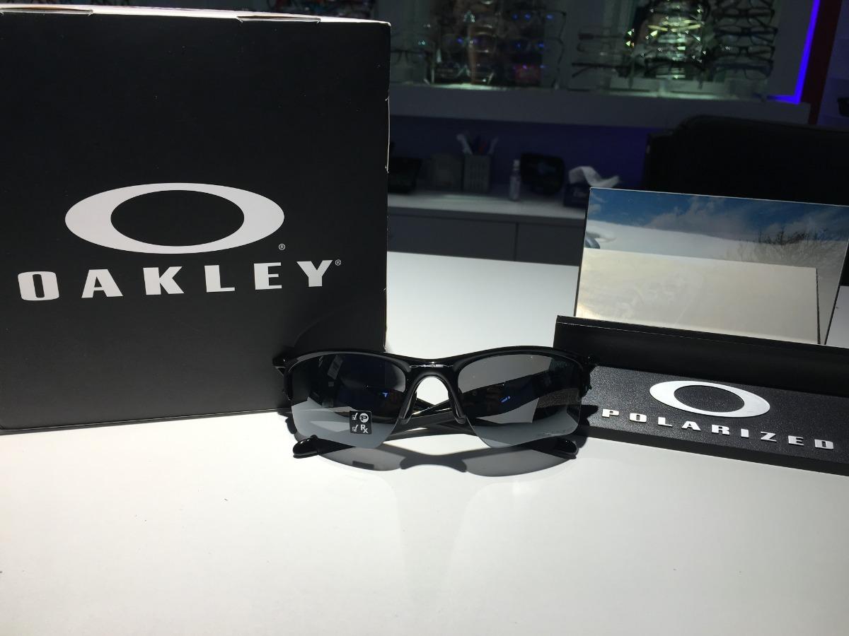 8c416a1976703 Óculos Oakley Half Jacket 2.0 Xl Polarizada - R  469,00 em Mercado Livre