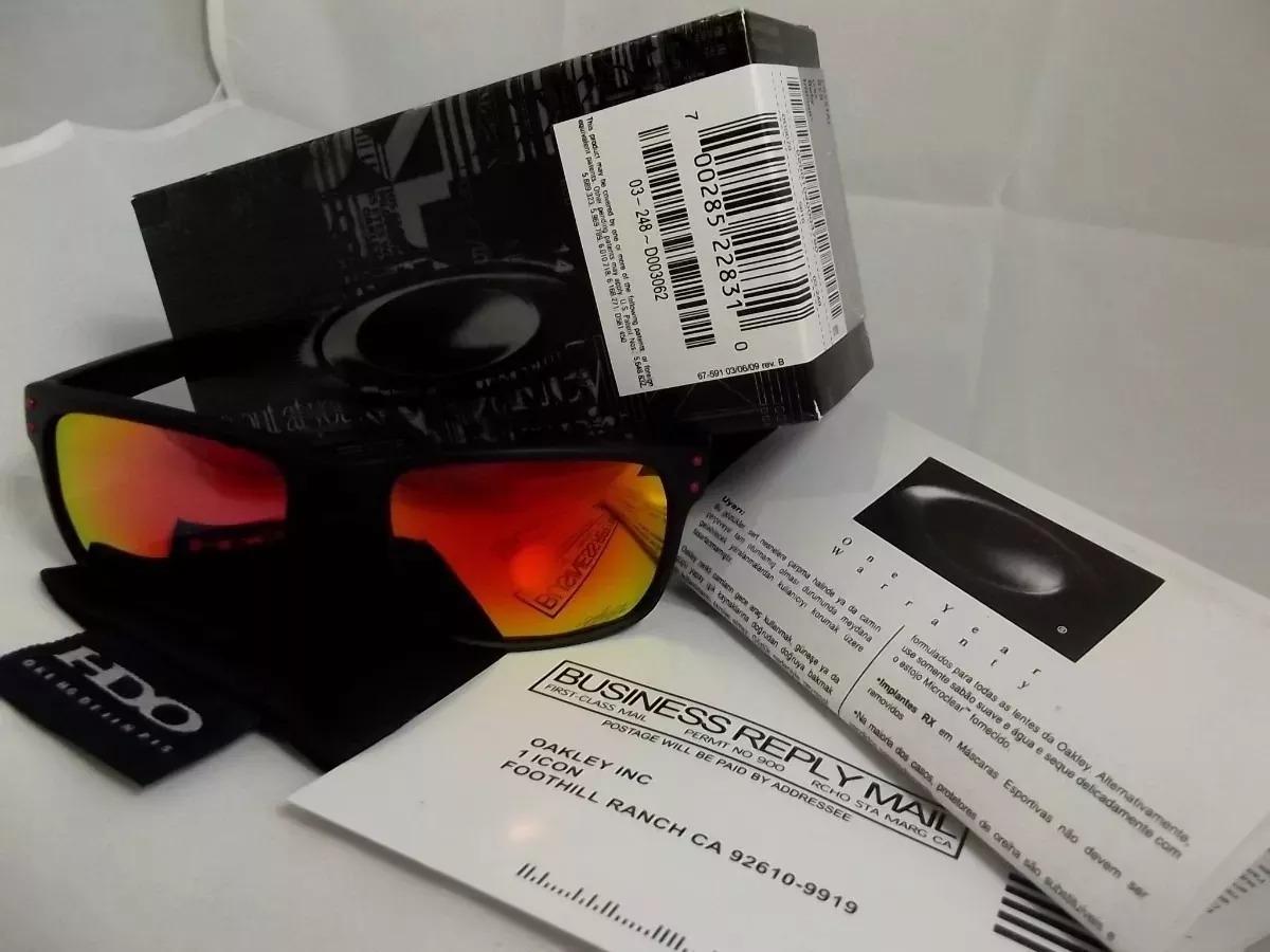 c96578e9f1244 óculos oakley holbrook 100% polarizado original frete gratis. Carregando  zoom.