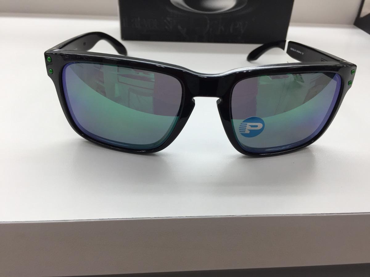 19e4fed2ab188 Carregando zoom... oakley holbrook oculos. Carregando zoom... oculos oakley  holbrook polarizado oo9102l 40 jade iridium or