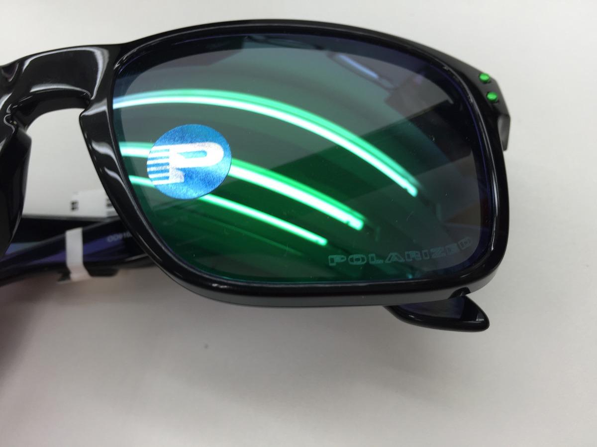 5efd8843ab8f9 oculos oakley holbrook polarizado oo9102l 40 jade iridium or. Carregando  zoom... oculos oakley holbrook. Carregando zoom.