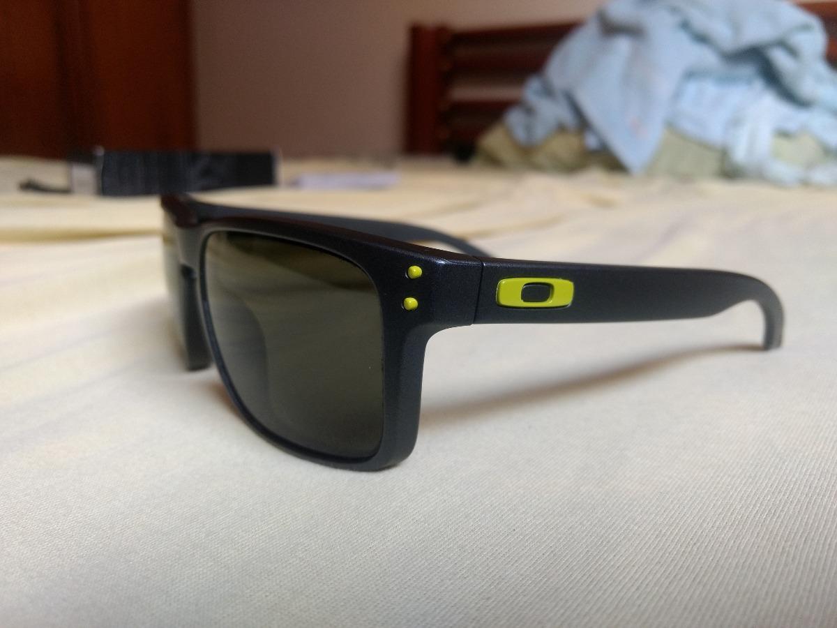 9e1a3a364 Carregando zoom... oakley holbrook óculos. Carregando zoom... óculos oakley  holbrook steel dark grey original eua