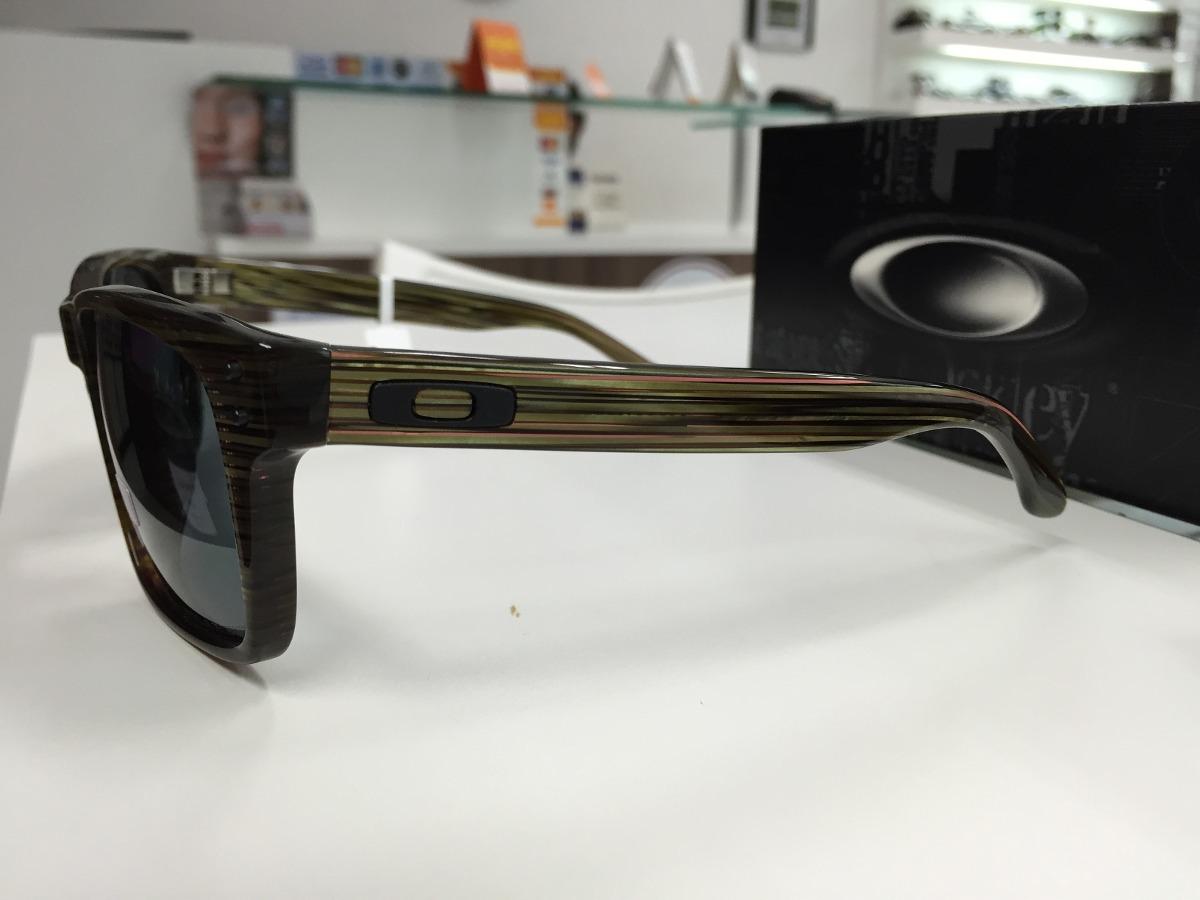 Carregando zoom... oakley holbrook oculos. Carregando zoom... oculos oakley  holbrook lx oo2048-03 polarizado original 486ae46ed5