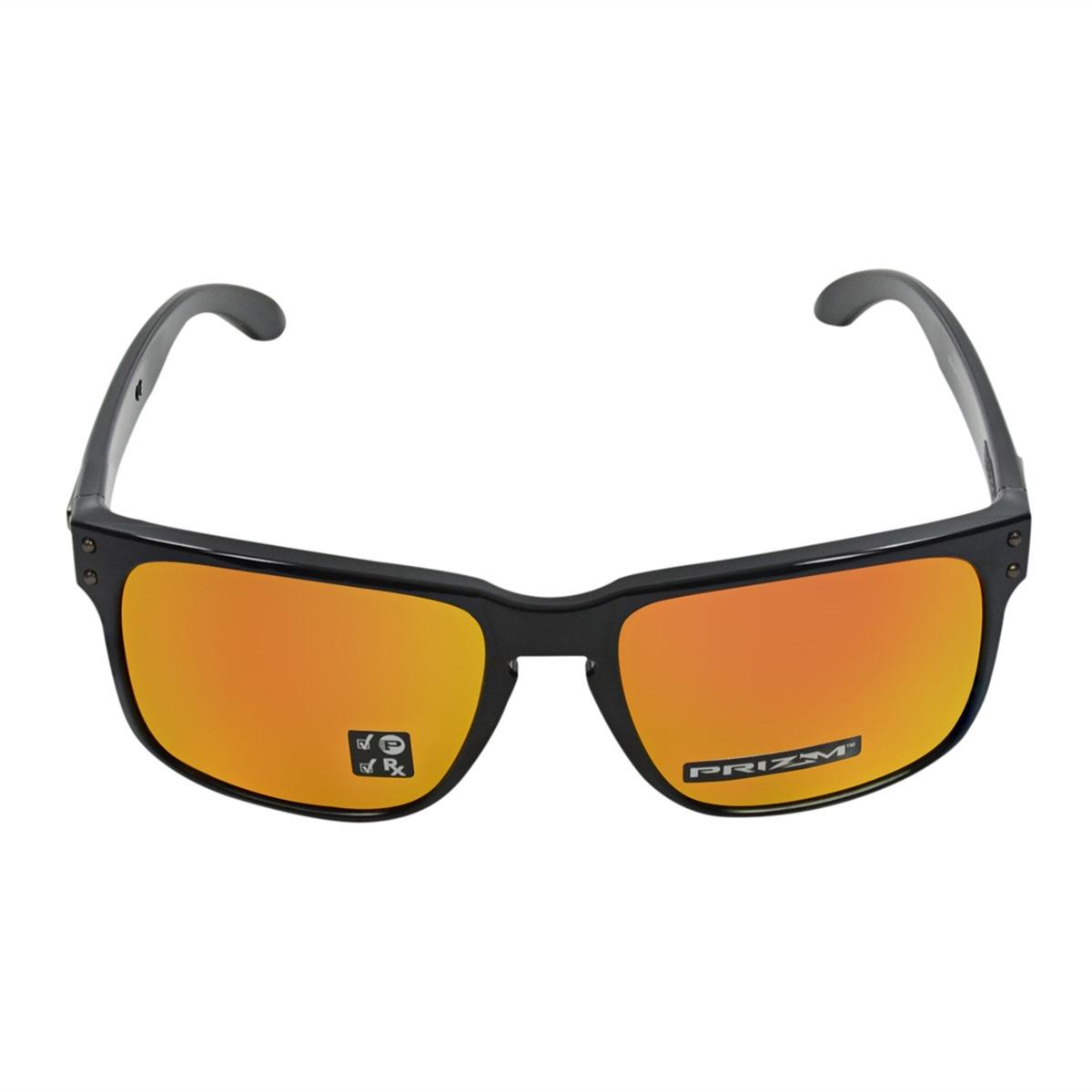 ad65e531b8125 Óculos Oakley Holbrook New Rubi - R  710,00 em Mercado Livre