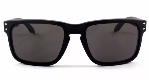 oculos solar oakley holbrook 910201 preto fosco - original · oculos oakley  holbrook 4dc2c24f35