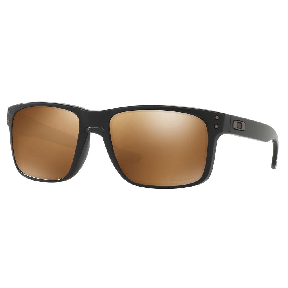 466fadb097e03 Óculos Oakley Holbrook Matte Black   Tungsten Polarizado - R  645