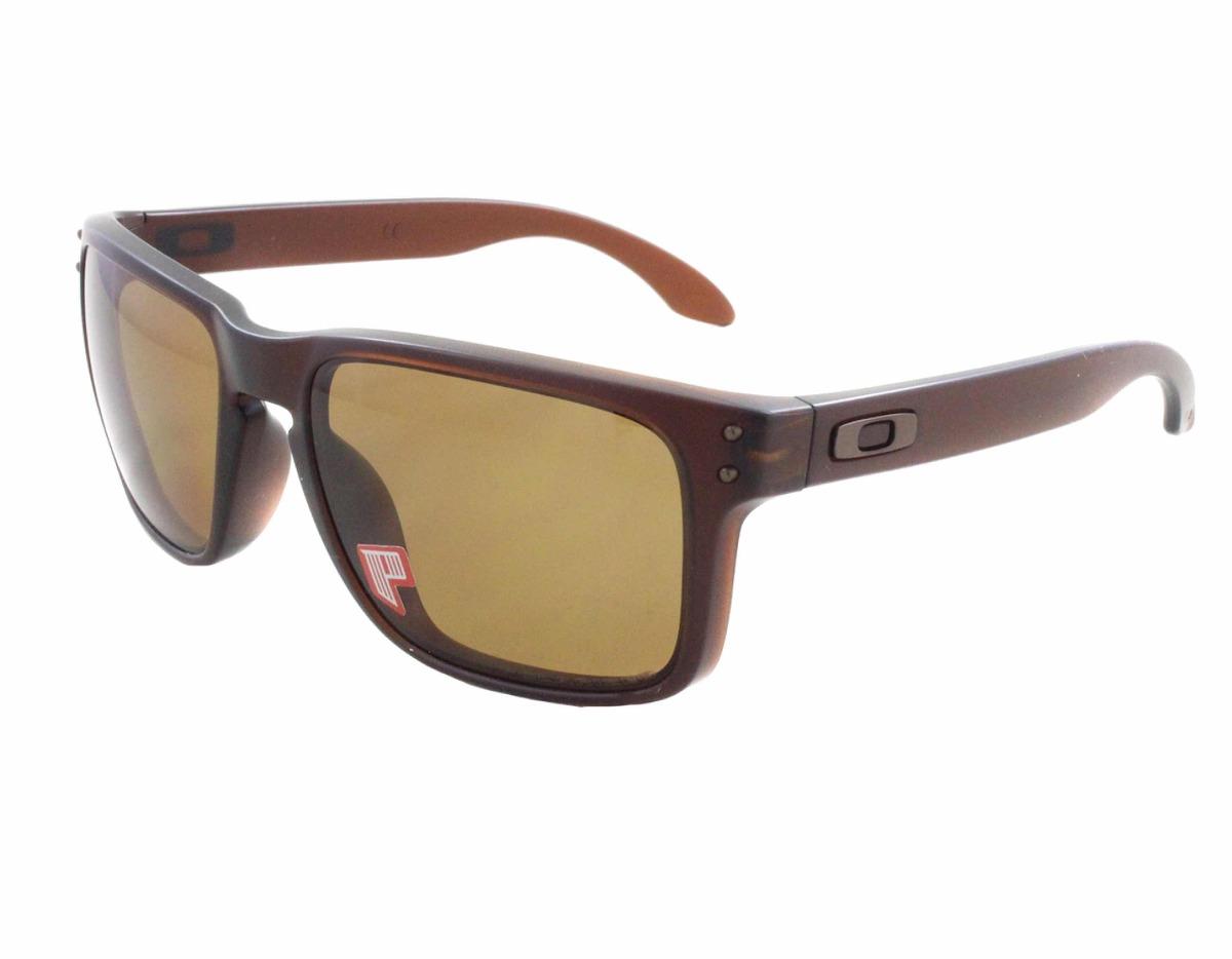 Oculos Oakley Holbrook   Armação (black Friday Frete Gratis) - R ... 62cb7a4cc0
