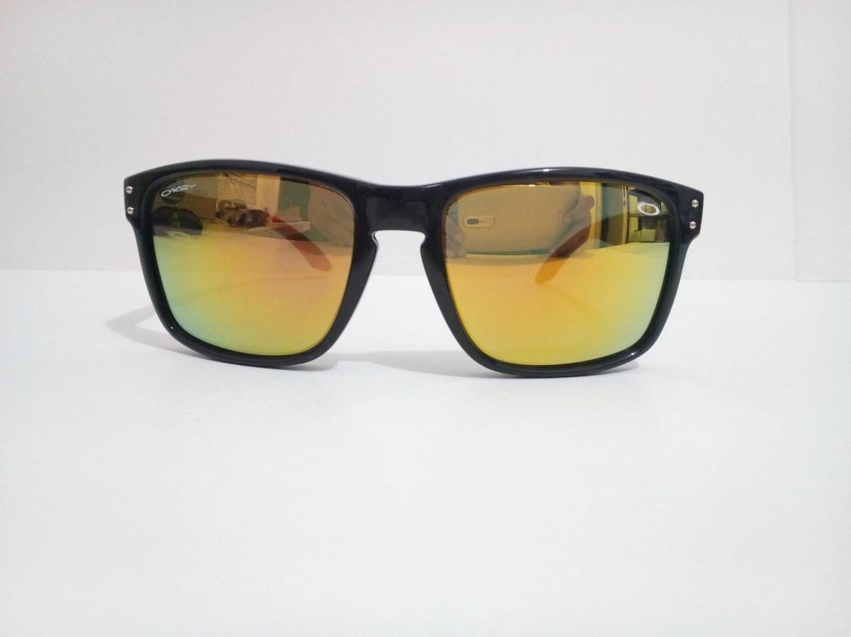 2a443008c650d Óculos Oakley Holbrook Esportivo Uv400 - R  79,90 em Mercado Livre
