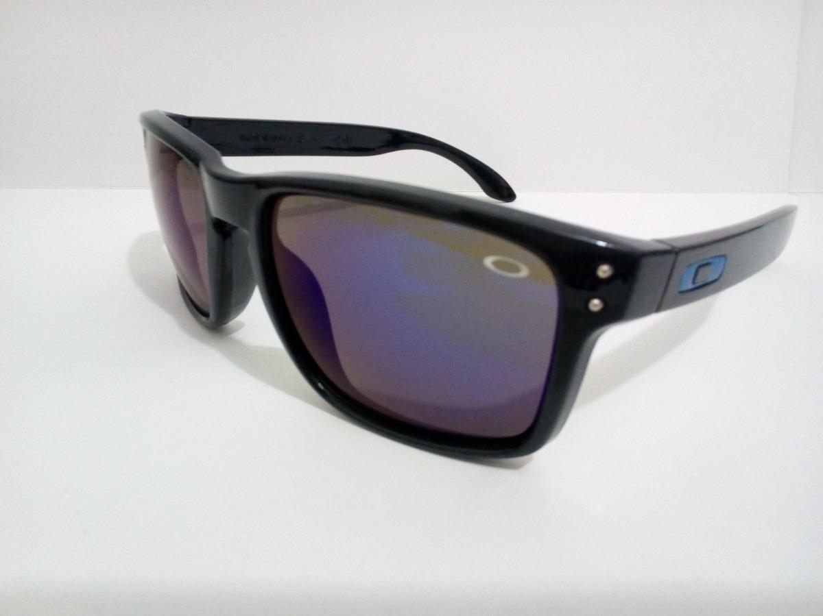 9fc169370 Óculos Oakley Holbrook Esportivo Uv400 - R$ 79,90 em Mercado Livre