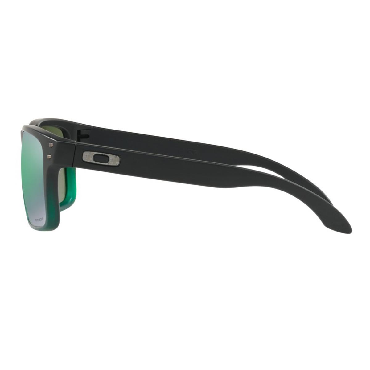 2d2dd07ea0022 óculos oakley holbrook jade fade  lente prizm jade iridium. Carregando zoom.