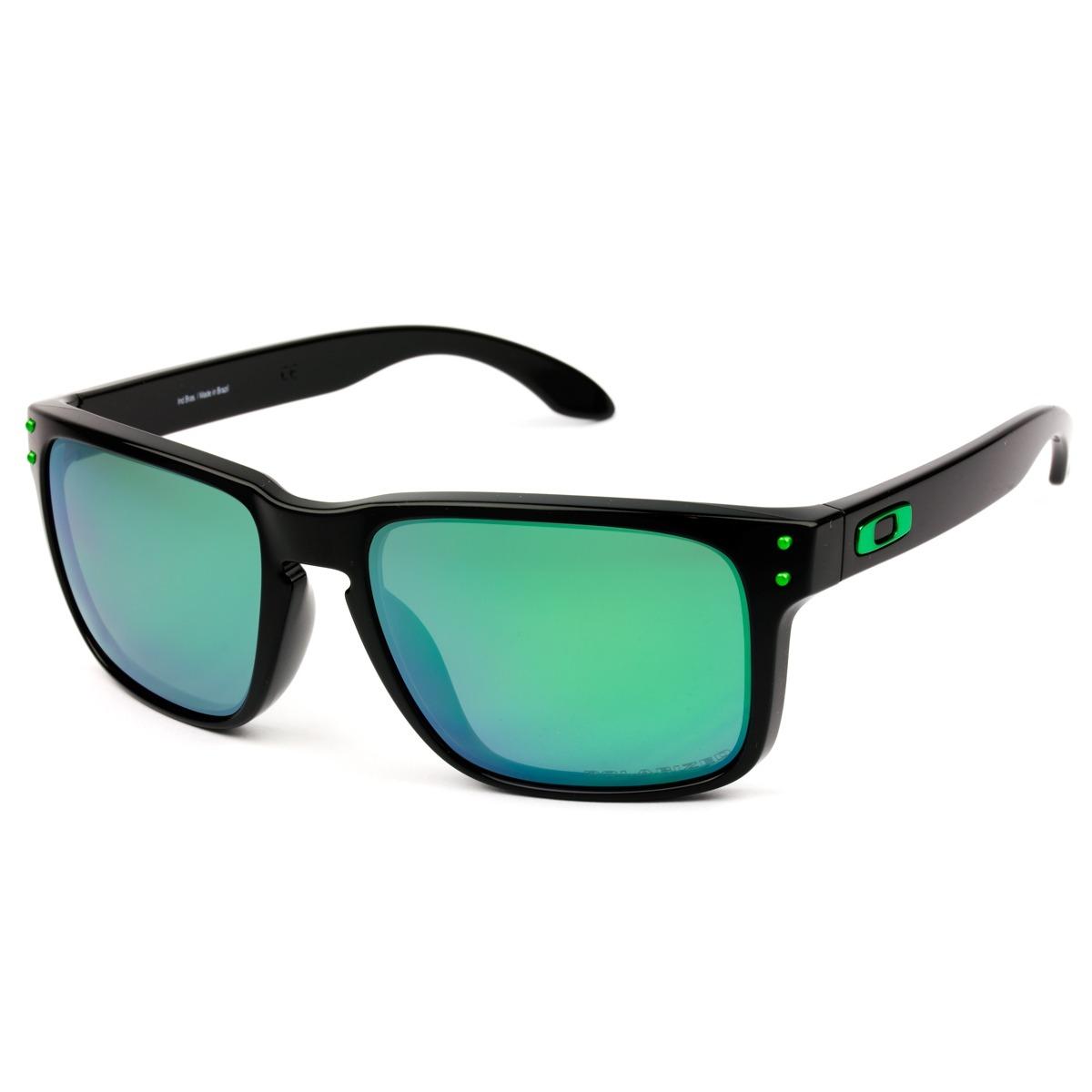 4ace9ef8f8b98 óculos oakley holbrook lente verde  9. Carregando zoom.