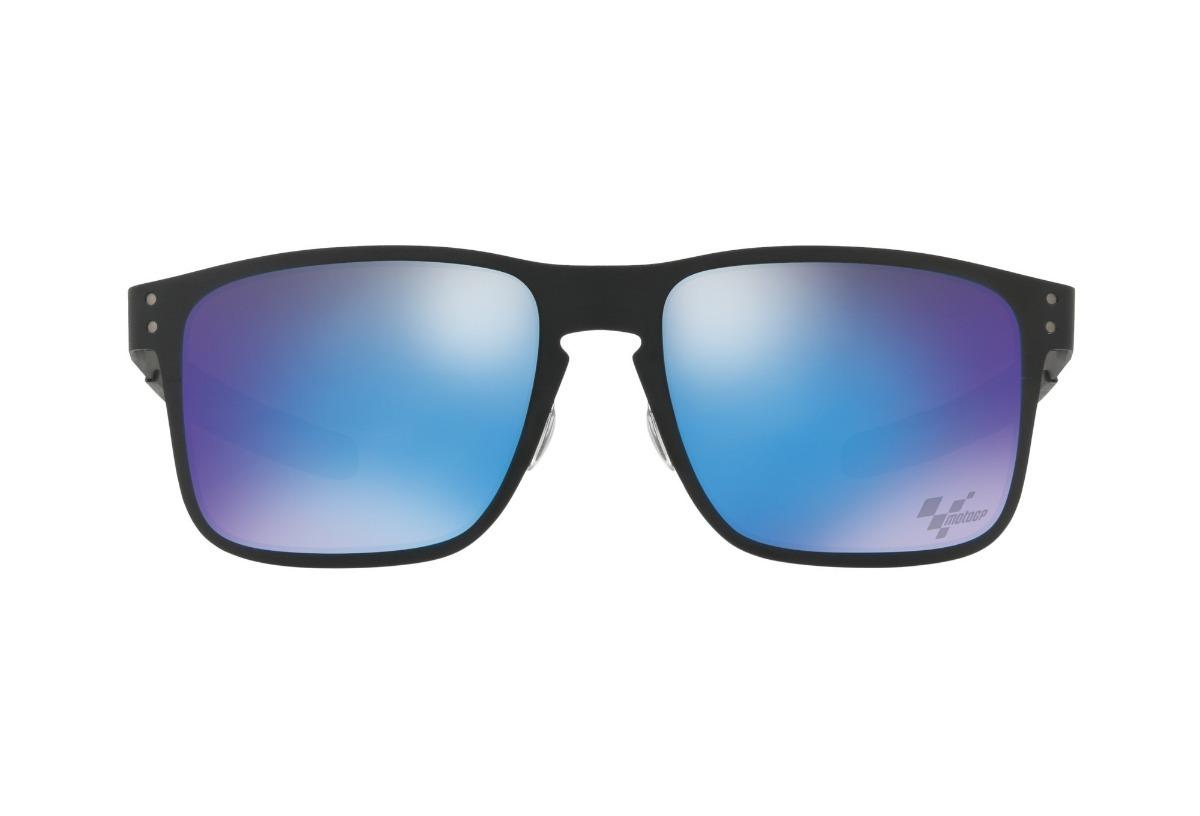 5b6524dfddc7f óculos oakley holbrook metal motogp oo4123-1055 - prizm. Carregando zoom.