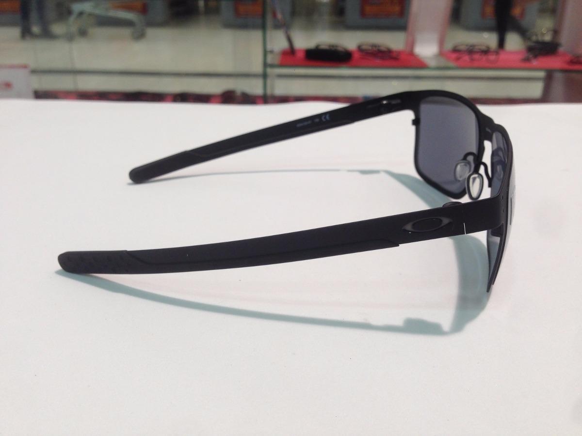 287a2ef3395be óculos oakley holbrook metal oo4123-01 original. Carregando zoom.