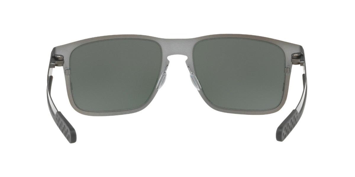 dc060f7346fb8 óculos oakley holbrook metal oo4123-0655 - prizm polarizado. Carregando  zoom.