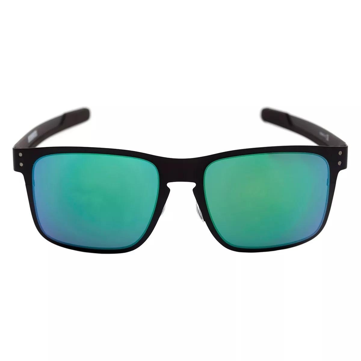 óculos oakley holbrook metal polarizado(promoção imperdível). Carregando  zoom. b903b69484