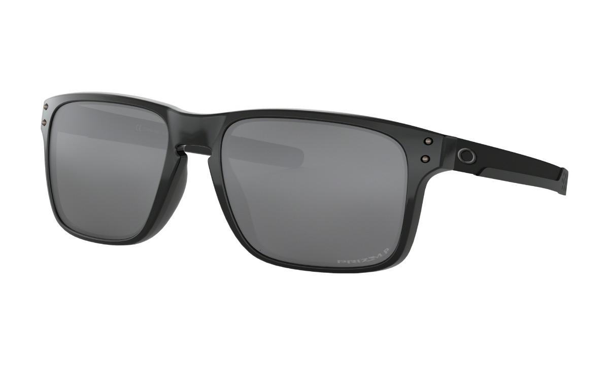 89f1283496484 Óculos Oakley Holbrook Mix - Oo9384-0657 - Prizm Polarized - R  649 ...