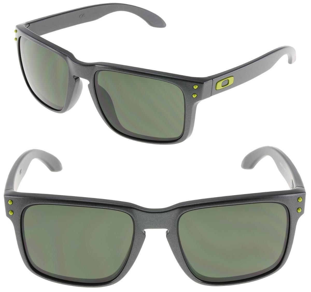88e5e84160d44 Oculos Oakley Holbrook Original Garantia 1 Ano 910238 - R  440