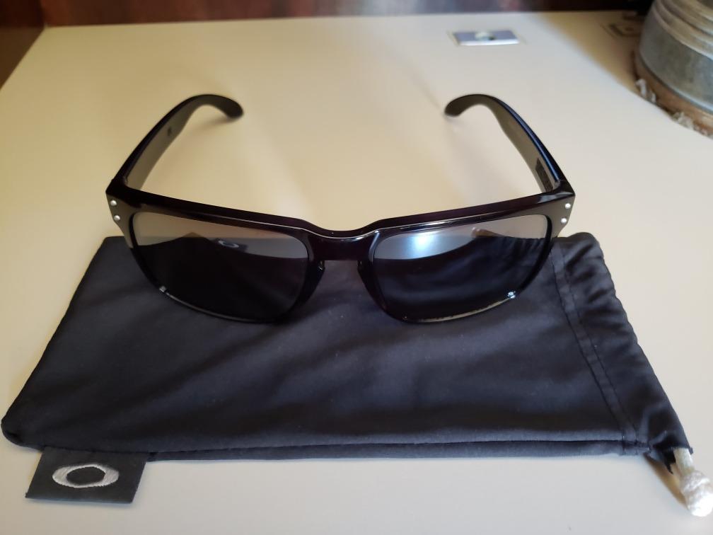 38b7cf11fda49 oculos oakley holbrook - original - promocao. Carregando zoom.