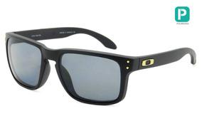 d9749435d Óculos De Sol Original Oakley Holbrook 9102 17 - Óculos no Mercado ...