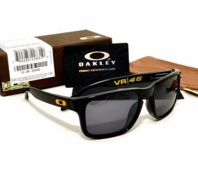 2e70cde7e Oculos Masculino Lente Amarela De Sol Oakley Holbrook - Óculos De ...