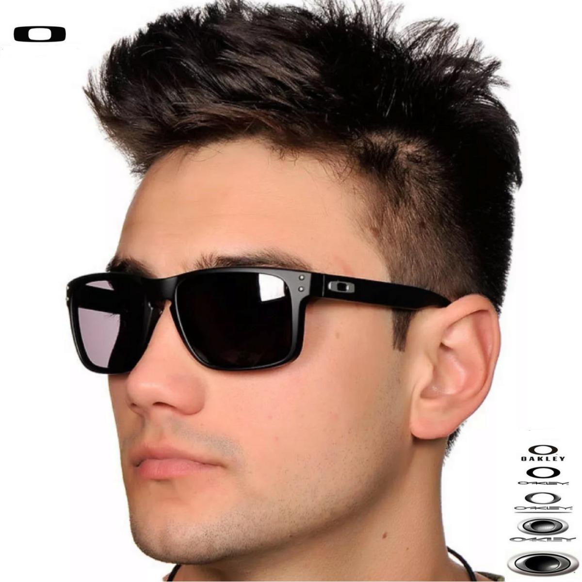 óculos oakley holbrook polarizado unissex varias cor barato. Carregando  zoom. b55ad4acf5