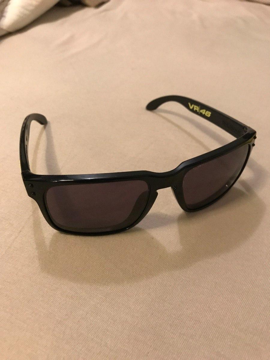 b49d472cb6383 óculos oakley holbrook polarizado - valentino rossi vr46. Carregando zoom.