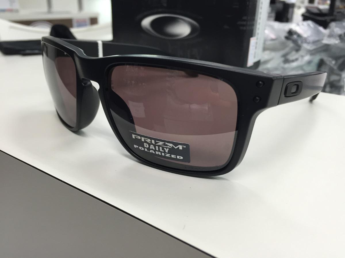 oculos oakley holbrook prizm polarizado 009102-90 57 origina. Carregando  zoom. a87c21ae40