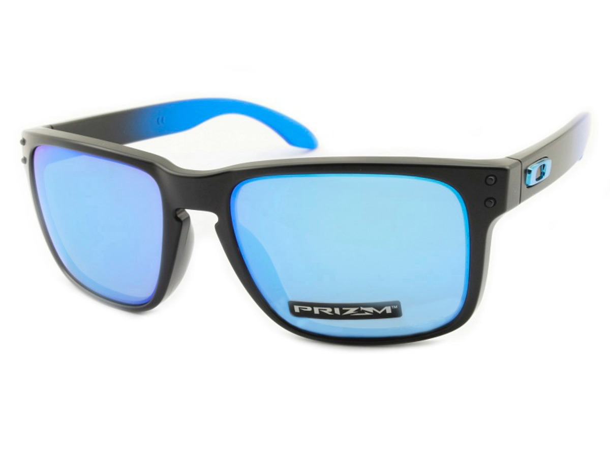óculos oakley holbrook prizm sapphire polarized oo9102 d255. Carregando  zoom. 214b5dddf6