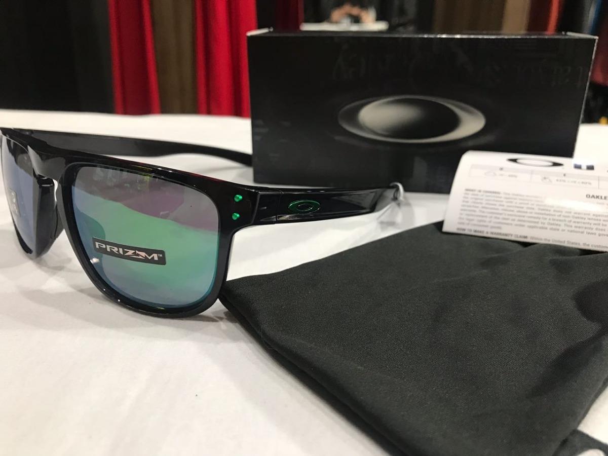 db92f398d1645 oculos oakley holbrook r jade prizm-93770355-original. Carregando zoom.
