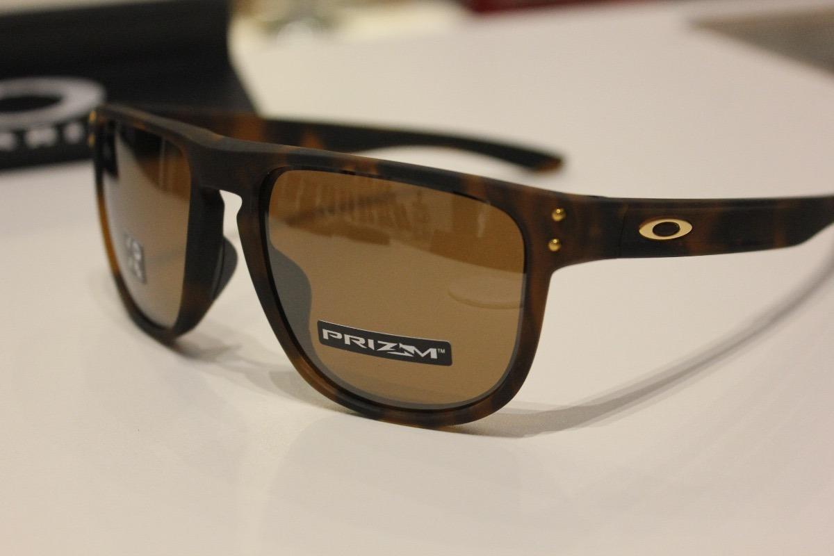 f37a1e270e698 oculos oakley holbrook round prizm tungstein polarizado orig. Carregando  zoom.