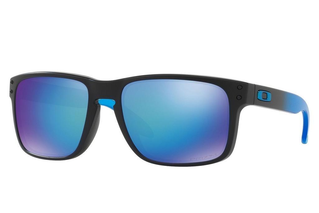 óculos oakley holbrook sapphire fade w  prizm polarized. Carregando zoom. 6e15cb451e