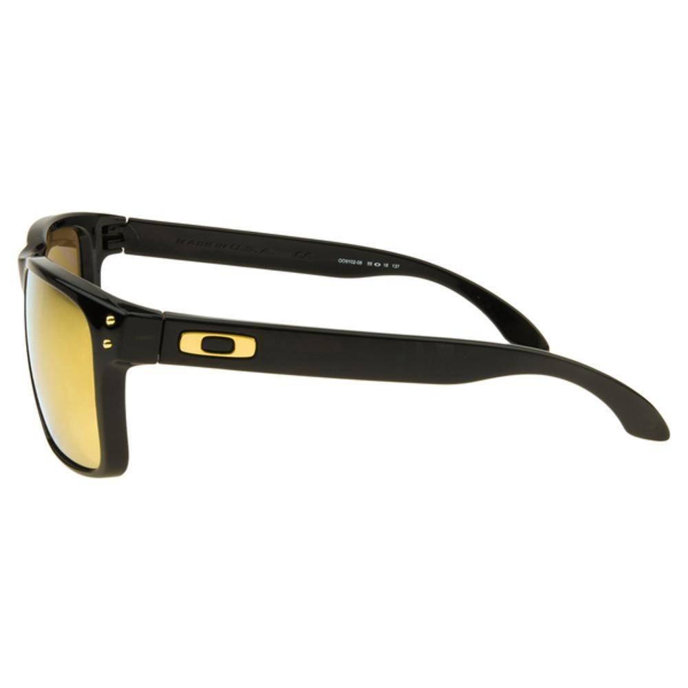 óculos oakley holbrook shaun white oo9102-08 - 24k iridium. Carregando zoom. c8b1fe2bc9