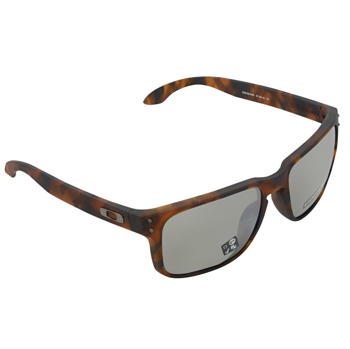 4082f01dbbfe0 óculos oakley holbrook tortue marrom. Carregando zoom.