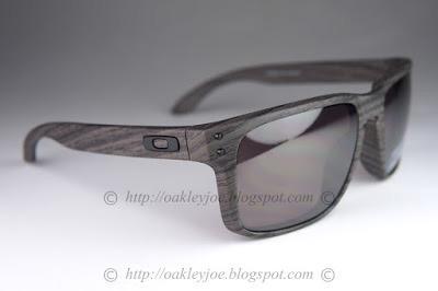 5f787bc205 Oculos Oakley Holbrook Woodgrain Prizm Polarize Frete Gratis - R ...